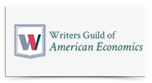 Writers Guild of American Economics
